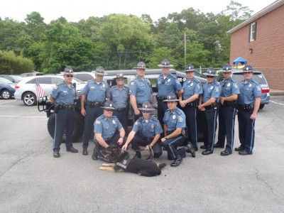 Rehoboth Police Department